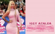 Iggy Azalea : Sexy Wallpapers x 11