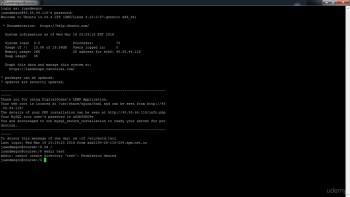 Защищенный VPS с DigitalOcean, Nginx, LetsEncrypt, Ubuntu 14.04 (2017) Видеокурс