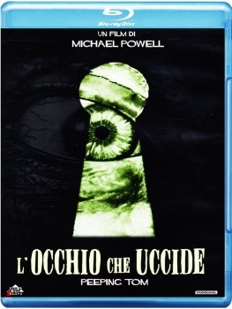 L'occhio che uccide (1960) BD-Untouched 1080p AVC AC3 iTA-ENG