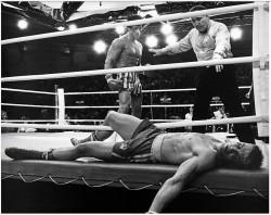 Рокки 4 / Rocky IV (Сильвестр Сталлоне, Дольф Лундгрен, 1985) - Страница 2 968242590064243