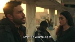 The Brave (2017) {Sezon 01} PLSUBBED.480p.AMZN.WEBRip.XviD.AC3-AX2 / Napisy PL
