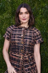 Rachel Weisz -                 Tribeca Chanel Women's Filmmaker Program Luncheon New York City October 17th 2017.