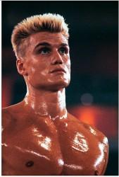 Рокки 4 / Rocky IV (Сильвестр Сталлоне, Дольф Лундгрен, 1985) - Страница 2 24cc25590063393