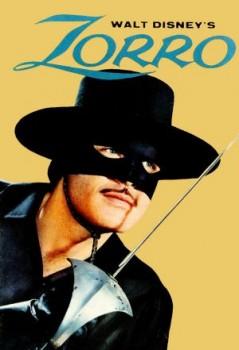Zorro - Stagione 2 (1959) [Completa] .avi TVRip MP3 ITA