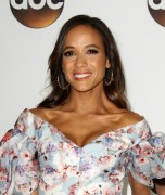 Dania Ramirez -                Disney ABC TCA Summer Press Tour Beverly Hills August 6th 2017.
