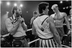 Рокки 4 / Rocky IV (Сильвестр Сталлоне, Дольф Лундгрен, 1985) - Страница 2 3e17d4590063863