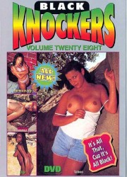 Black Knockers 28 (1997)