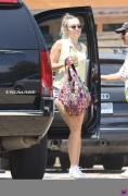 Miley Cyrus - At Soho House in Malibu 7/9/17