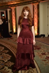 Nicola Roberts -                  The Art of Wishes Gala Dinner London October 2nd 2017.
