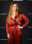 Rachelle Lefevre -               The Annual Baby Ball Los Angeles October 21st 2017.