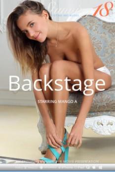 Mango A - Backstage (2017) 1080p