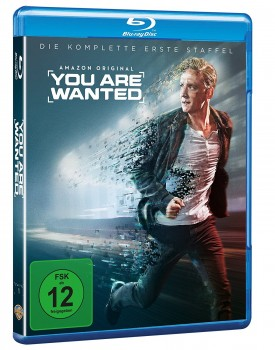 You Are Wanted - Stagione 1 (2017) [2-Blu-Ray] Full Blu-Ray 79Gb AVC ITA ENG FRE SPA GER  DTS-HD MA 5.1