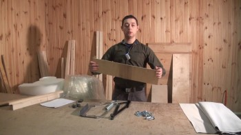 Угловой диван своими руками (2017) Видеокурс