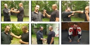 Реальная самооборона (2012) Видеокурс
