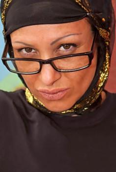Samira Bellah (Anal) 540p Cover