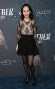 Linda Park - 'Star Trek: Discovery' TV show premiere, Los Angeles (9/19/17)