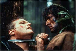 Рэмбо: Первая кровь / First Blood (Сильвестр Сталлоне, 1982) D49952595835393