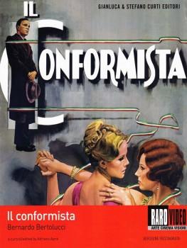 Il conformista (1970) BD-Untouched 1080p VC-1 PCM-AC3 iTA-ENG