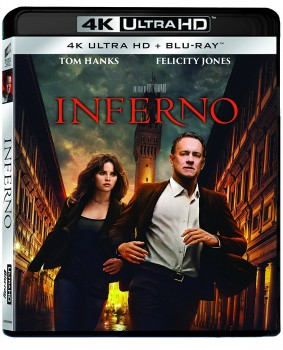 Inferno (2016) Full Blu-Ray 4K 2160p UHD HDR 10Bits HEVC ITA DD 5.1 ENG TrueHD 7.1 MULTI