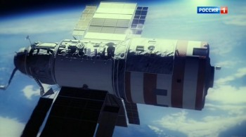 Салют-7. История одного подвига (2017) SATRip