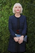Christina Ricci - Through Her Lens: The Tribeca Chanel Women's Filmmaker Program Luncheon (10/17/17)