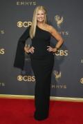 Nancy O'Dell -                     69th Primetime Emmy Awards Los Angeles September 17th 2017.