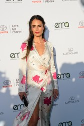 Jordana Brewster -               Environmental Media Association Awards Los Angeles September 23rd 2017.