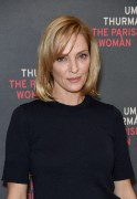 Uma Thurman -            ''The Parisian Woman'' Press Meet & Greet October 18th 2017.