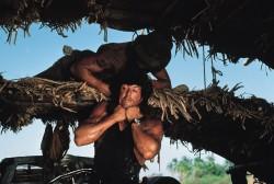 Рэмбо: Первая кровь 2 / Rambo: First Blood Part II (Сильвестр Сталлоне, 1985)  - Страница 3 628ab2572560613