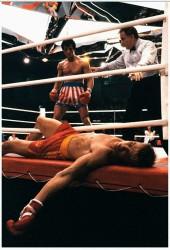 Рокки 4 / Rocky IV (Сильвестр Сталлоне, Дольф Лундгрен, 1985) - Страница 2 Daf53a590064013