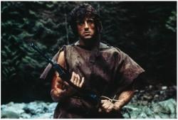 Рэмбо: Первая кровь / First Blood (Сильвестр Сталлоне, 1982) 273a28595835173