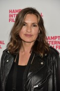 Mariska Hargitay -             Hamptons international Film Festival East Hampton New York October 8th 2017.
