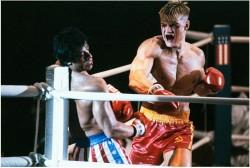 Рокки 4 / Rocky IV (Сильвестр Сталлоне, Дольф Лундгрен, 1985) - Страница 2 D8cfda590063283