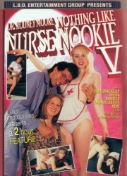 Nothing Like Nurse Nookie 5 (1996)