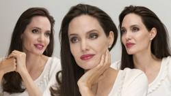 Angelina Jolie, Hailee Steinfeld, Jennifer Lawrence, Lena Gercke, Lena Meyer-Landrut, Miranda Kerr, Sarah Shahi (Wallpapers) 8x