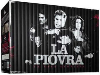 La piovra - Stagioni 01-10 (1994-2001) [Completa] DVD9x27 Copia 1.1 ITA
