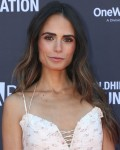 Jordana Brewster -             P.S. ARTS Express Yourself Santa Monica October 8th 2017.