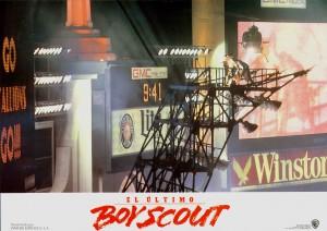 Последний бойскаут / The Last Boy Scout (Брюс Уиллис, Холли Берри, 1991) 3e9378627080893