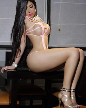Erika Montoya