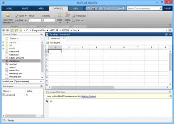 Mathworks Matlab R2017b (9.3.0.713579) ENG