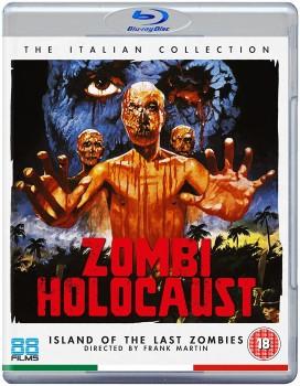 Zombi Holocaust (1980) BD-Untouched 1080p AVC DTS HD ENG PCM iTA AC3 iTA-ENG