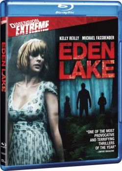 Eden Lake (2008) Full Blu-Ray 21Gb AVC ITA ENG DD 5.1
