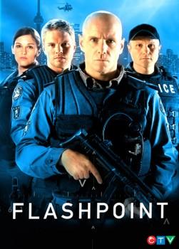Flashpoint - Stagione 5 (2012) [Completa] .avi DLMux MP3 ITA