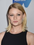 Emilie de Ravin -              6th Annual Australians in Film Award & Benefit Dinner Hollywood October 19th 2017.