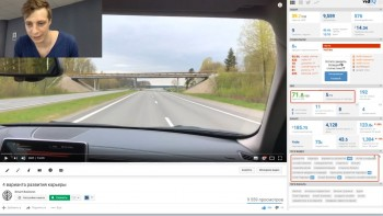 YouTube Мастерская монетизации (Интенсив)