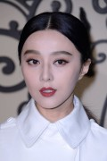 Fan Bingbing -               Givenchy Show Paris October 1st 2017.