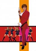 Остин Пауэрс: Шпион, который меня соблазнил / Austin Powers: The Spy Who Shagged Me (1999) Ed9044592920253