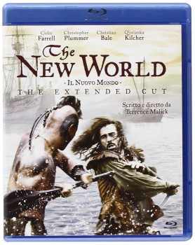 The New World - Il nuovo mondo (2005) [Extended Cut] BD-Untouched 1080p VC-1 TrueHD-AC3 iTA-ENG