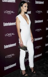 Jordana Brewster - Entertainment Weekly Pre-Emmy Party in West Hollywood 9/15/17