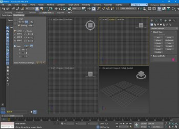 Autodesk 3ds Max 2018 Update 3 (MULTi/En/De)
